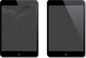 Tablet Screen Repair