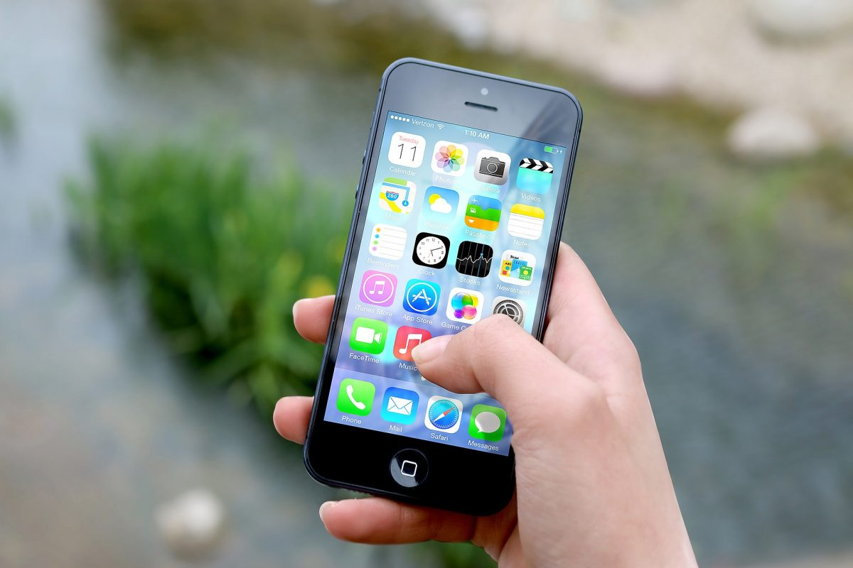 Watch Out for Shady Apps