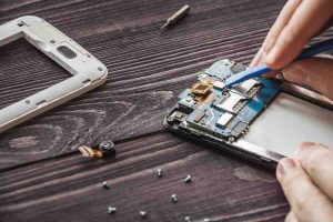 Cell Phone Repair Misconceptions