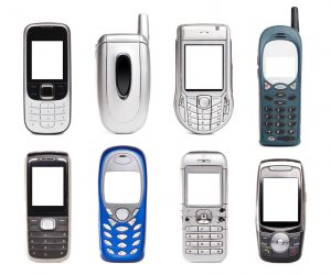 History of Cell Phones