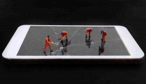 Cracked Screen Repair